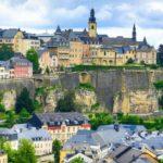 Un Paio di Cose su Lussemburgo